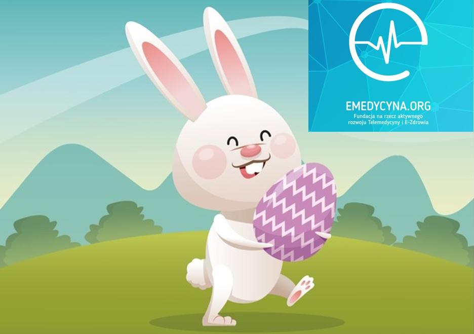Życzenia Wielkanocne Fundacja E-medycyna