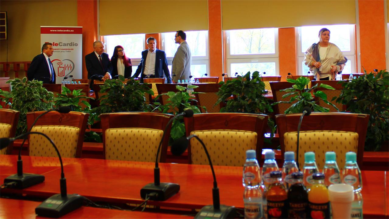 Konferencja Telemedycyna 2017 - Szczecin 19-20.04.2017 (02)