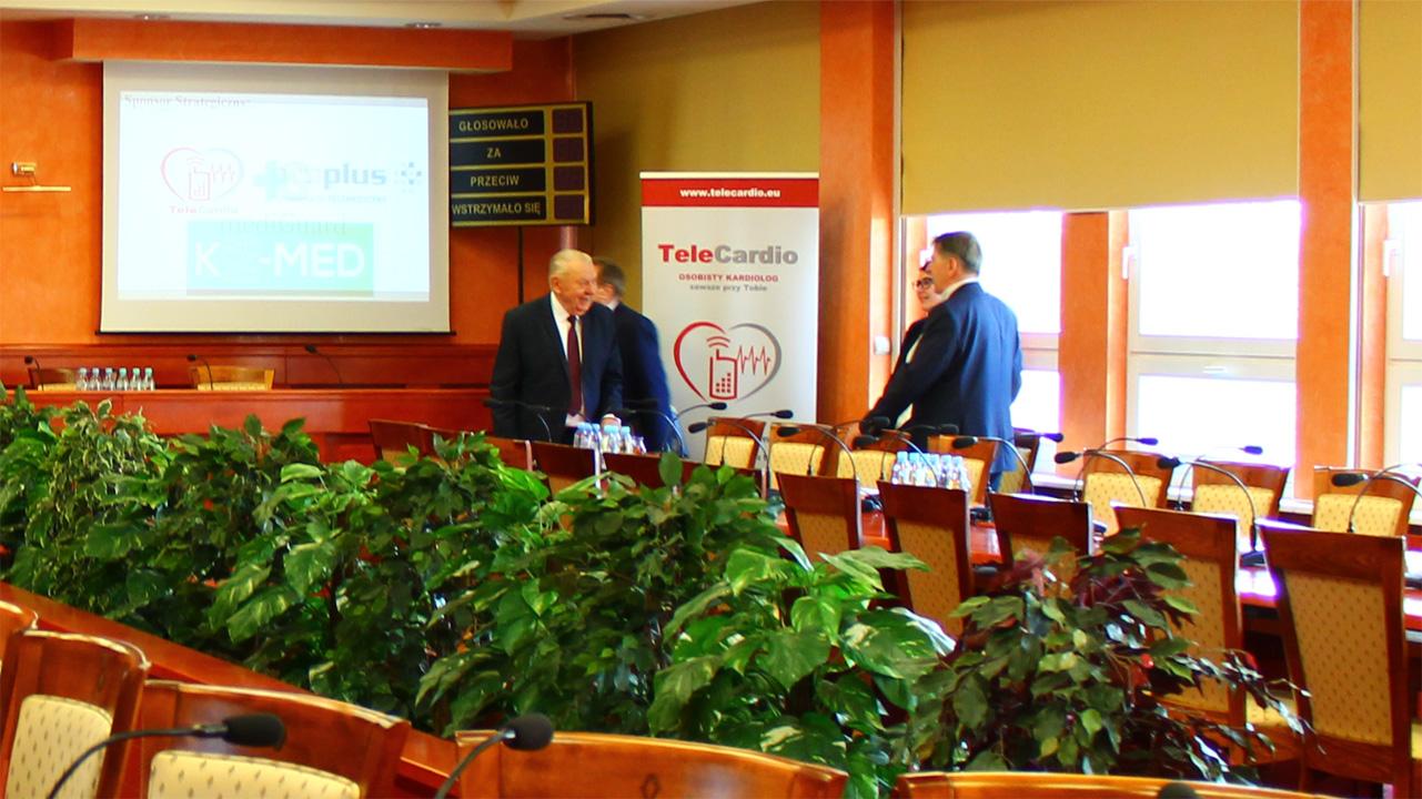 Konferencja Telemedycyna 2017 - Szczecin 19-20.04.2017 (04)