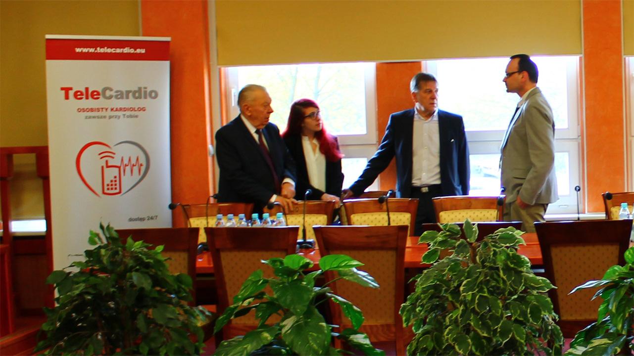 Konferencja Telemedycyna 2017 - Szczecin 19-20.04.2017 (07)