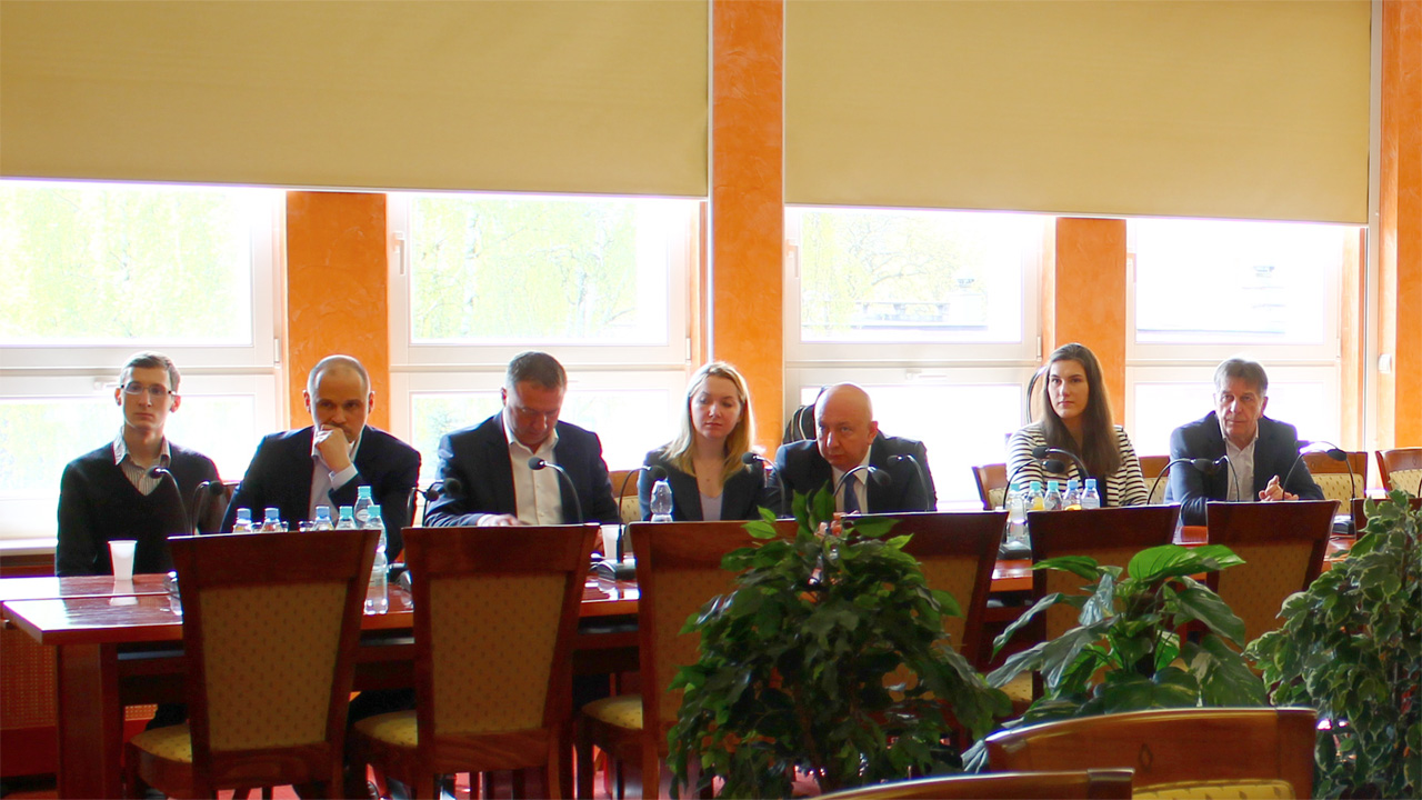 Konferencja Telemedycyna 2017 - Szczecin 19-20.04.2017 (30)