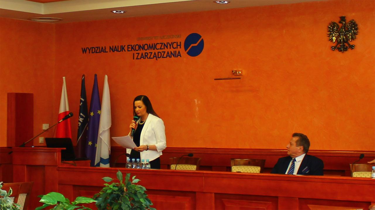 Konferencja Telemedycyna 2017 - Szczecin 19-20.04.2017 (45)