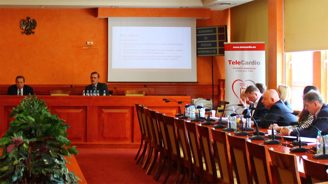 Konferencja Telemedycyna 2017 - Szczecin 19-20.04.2017 (47)