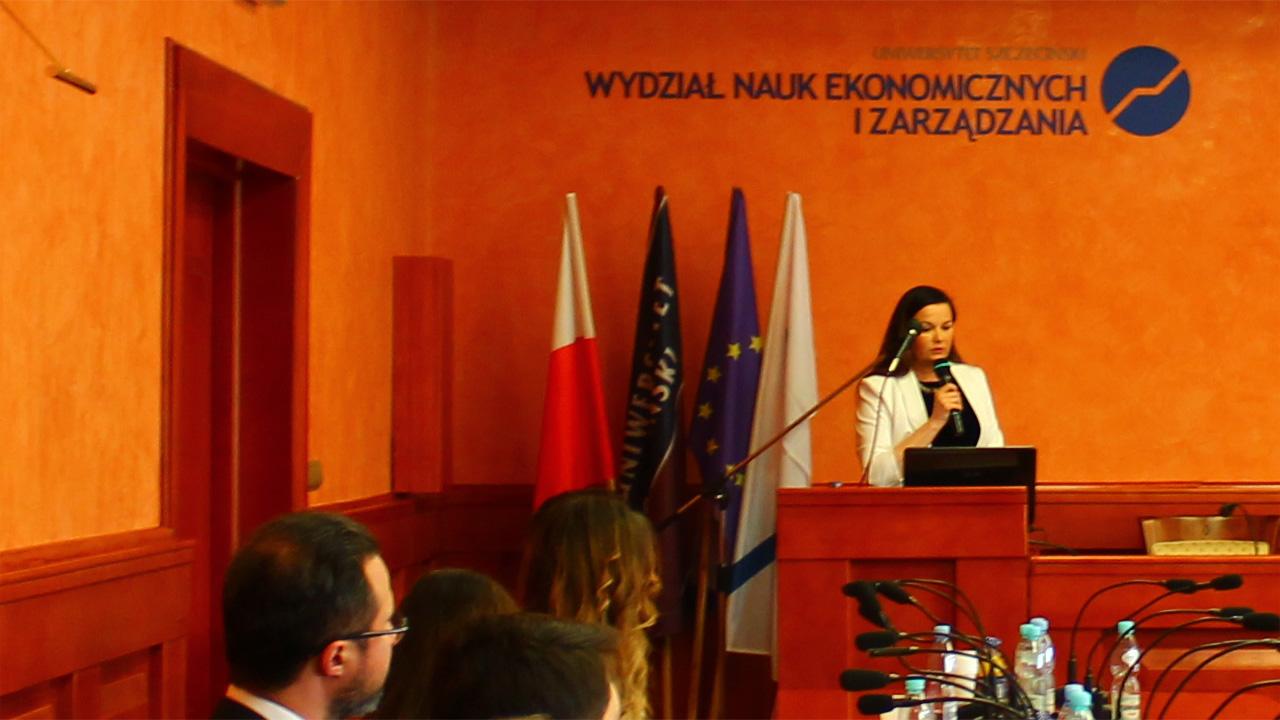 Konferencja Telemedycyna 2017 - Szczecin 19-20.04.2017 (50)