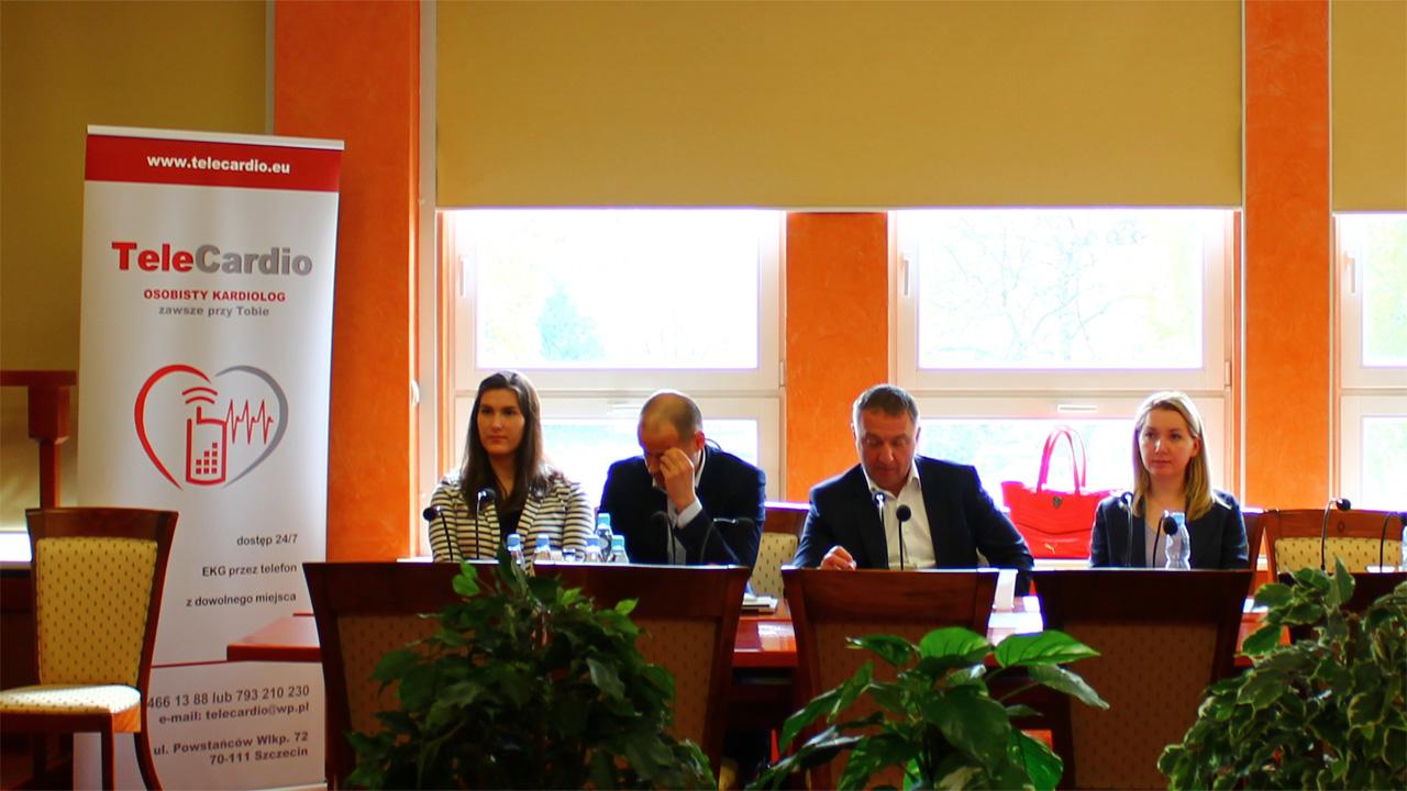 Konferencja Telemedycyna 2017 - Szczecin 19-20.04.2017 (51)