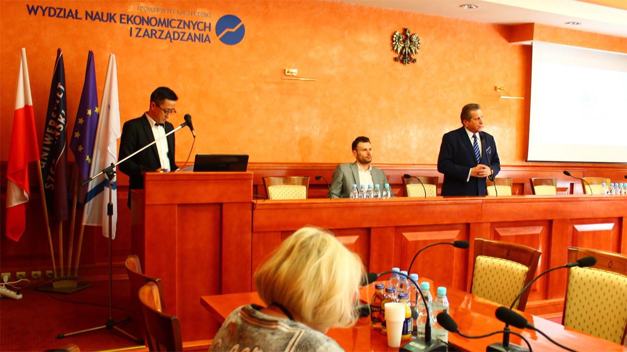 Konferencja Telemedycyna 2017 - Szczecin 19-20.04.2017 (56)