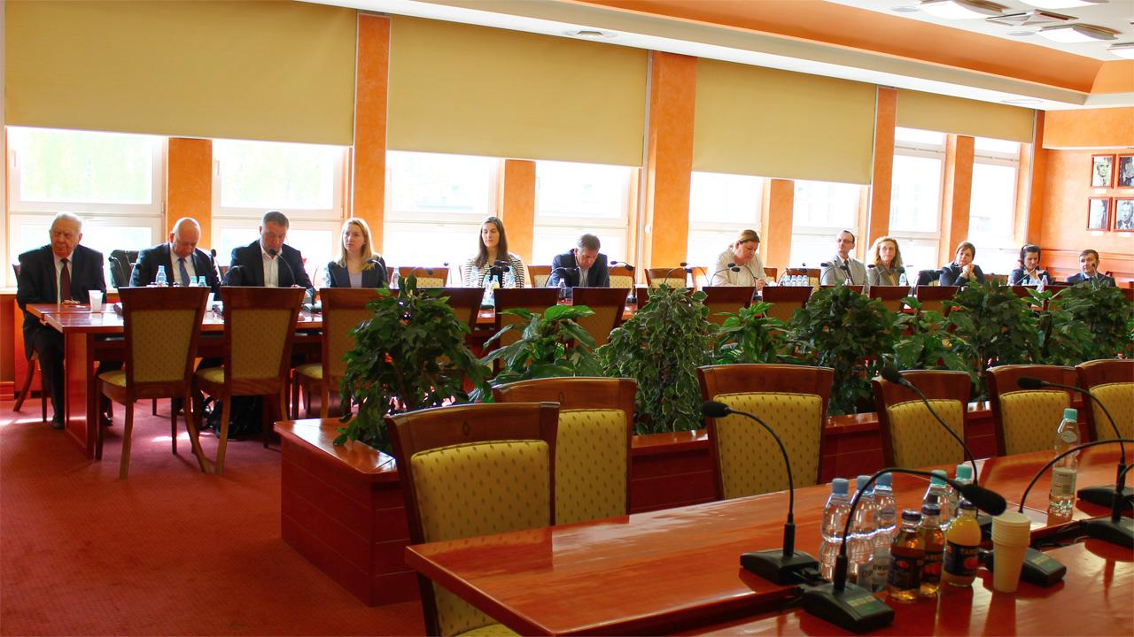 Konferencja Telemedycyna 2017 - Szczecin 19-20.04.2017 (57)