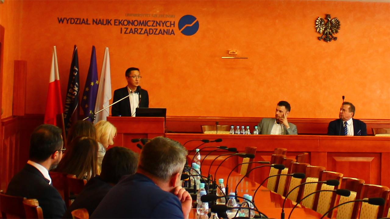 Konferencja Telemedycyna 2017 - Szczecin 19-20.04.2017 (59)