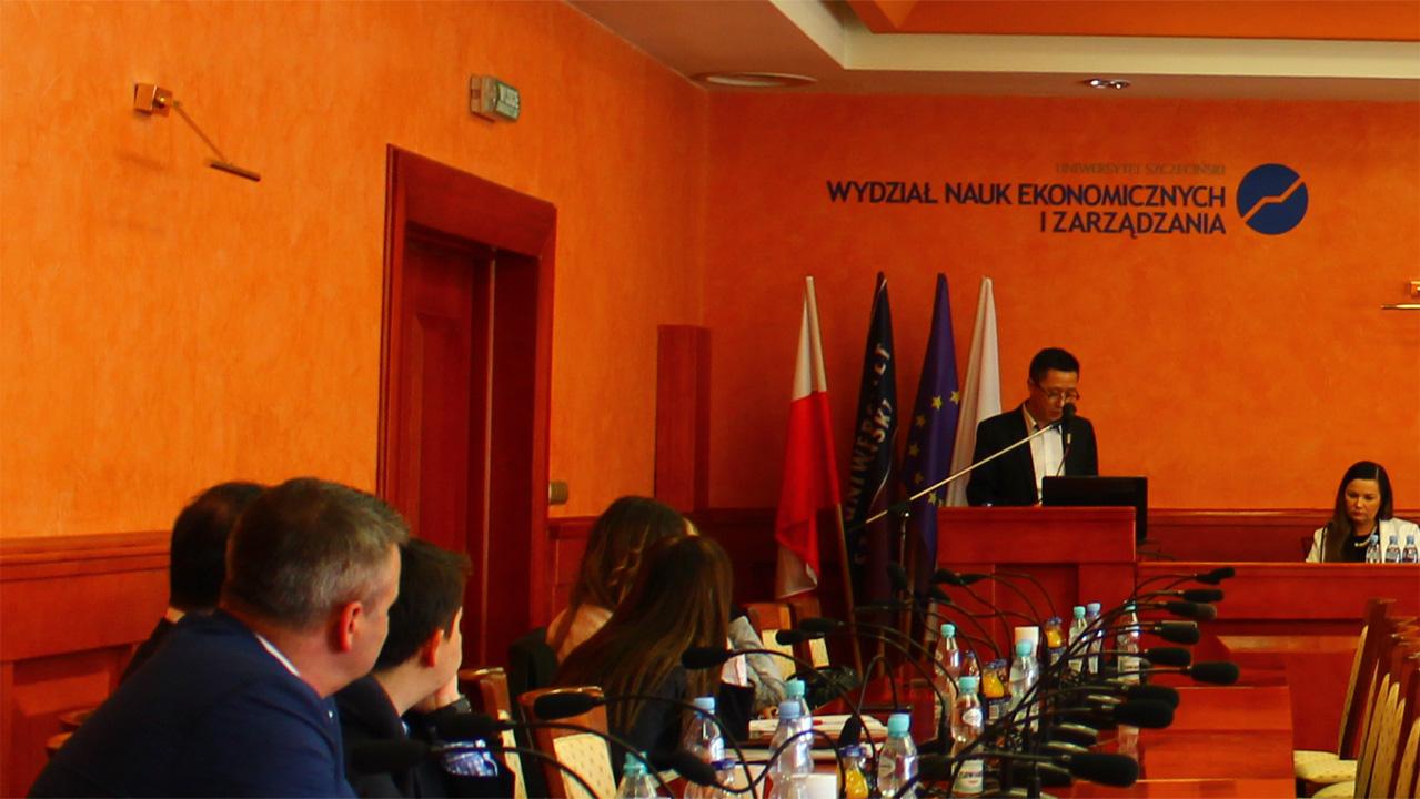 Konferencja Telemedycyna 2017 - Szczecin 19-20.04.2017 (60)