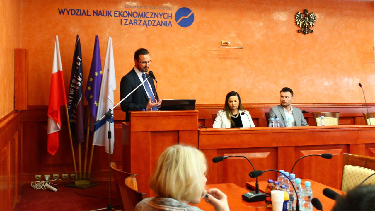 Konferencja Telemedycyna 2017 - Szczecin 19-20.04.2017 (62)
