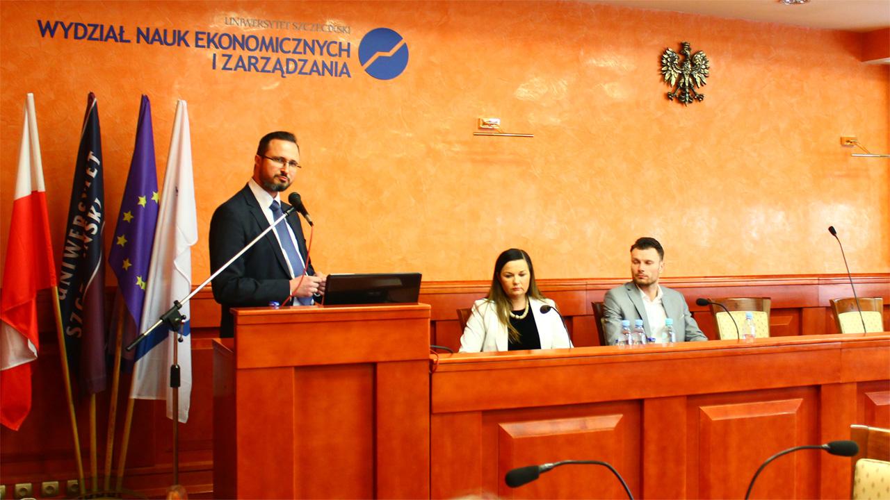 Konferencja Telemedycyna 2017 - Szczecin 19-20.04.2017 (63)