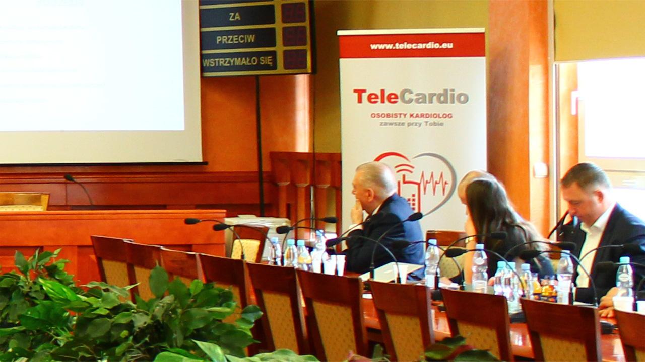 Konferencja Telemedycyna 2017 - Szczecin 19-20.04.2017 (65)