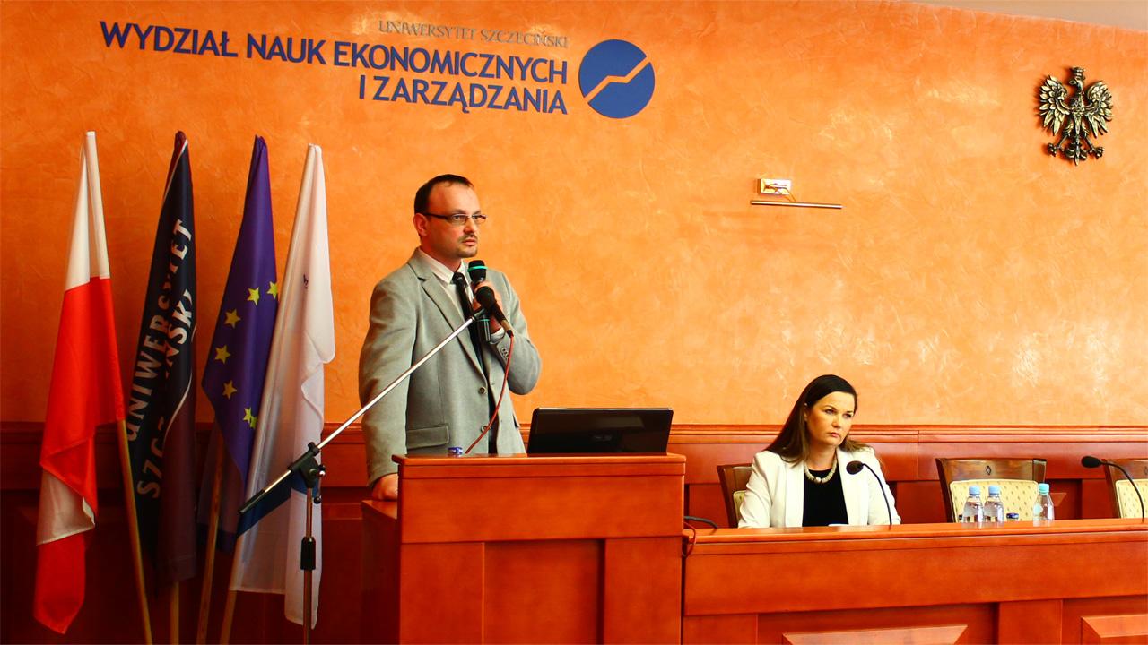 Konferencja Telemedycyna 2017 - Szczecin 19-20.04.2017 (77)