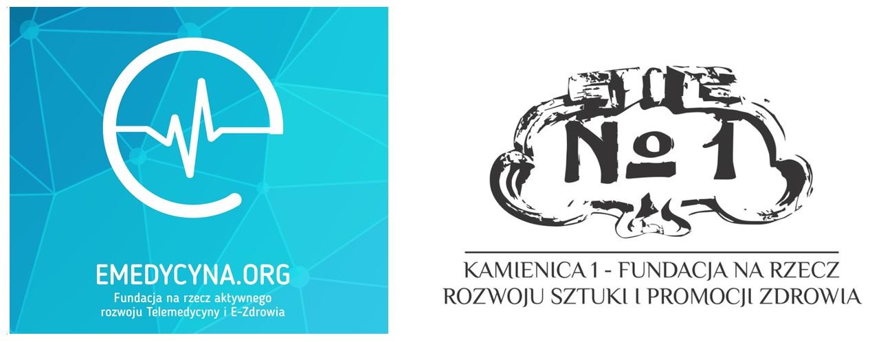 fundacja e-medycyna fundacja kamienica 1 logo