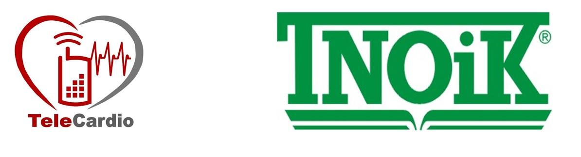 telecardio tnoik logo fundacja e-medycyna