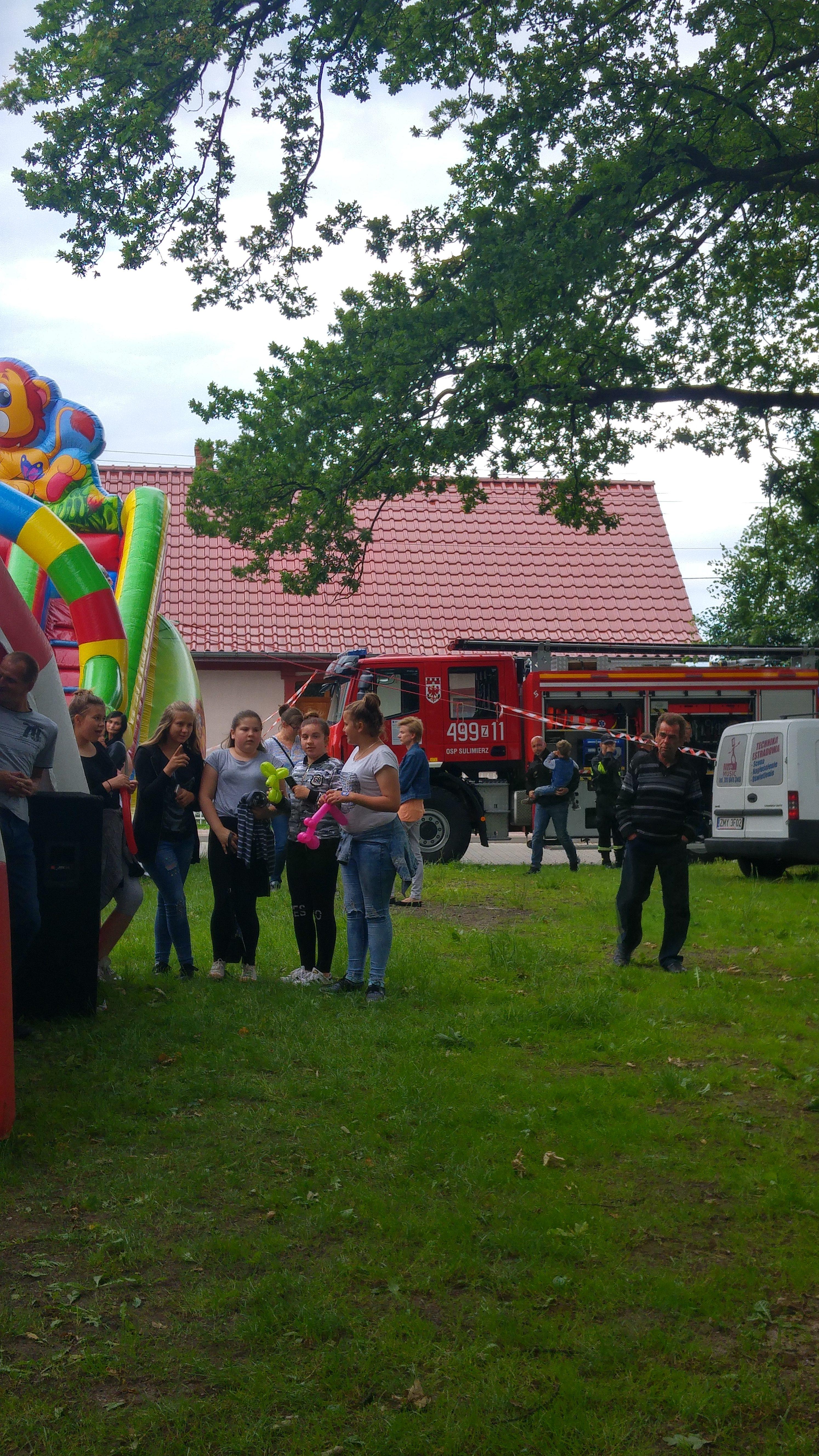 Mobilna Pomagalnia Społeczna 24-25.06.2017r. Fundacja e-medycyna 06