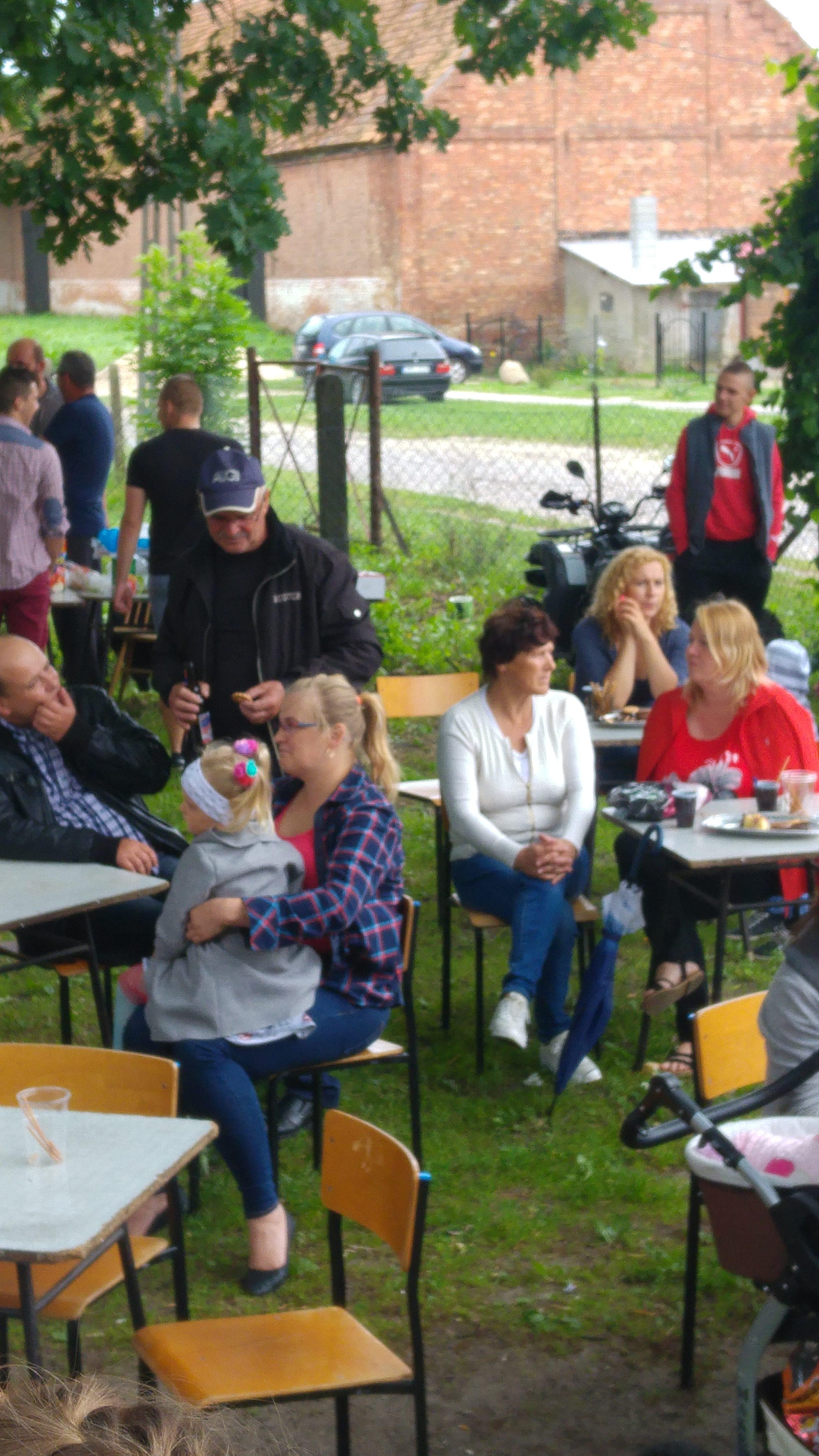 Mobilna Pomagalnia Społeczna 24-25.06.2017r. Fundacja e-medycyna 09