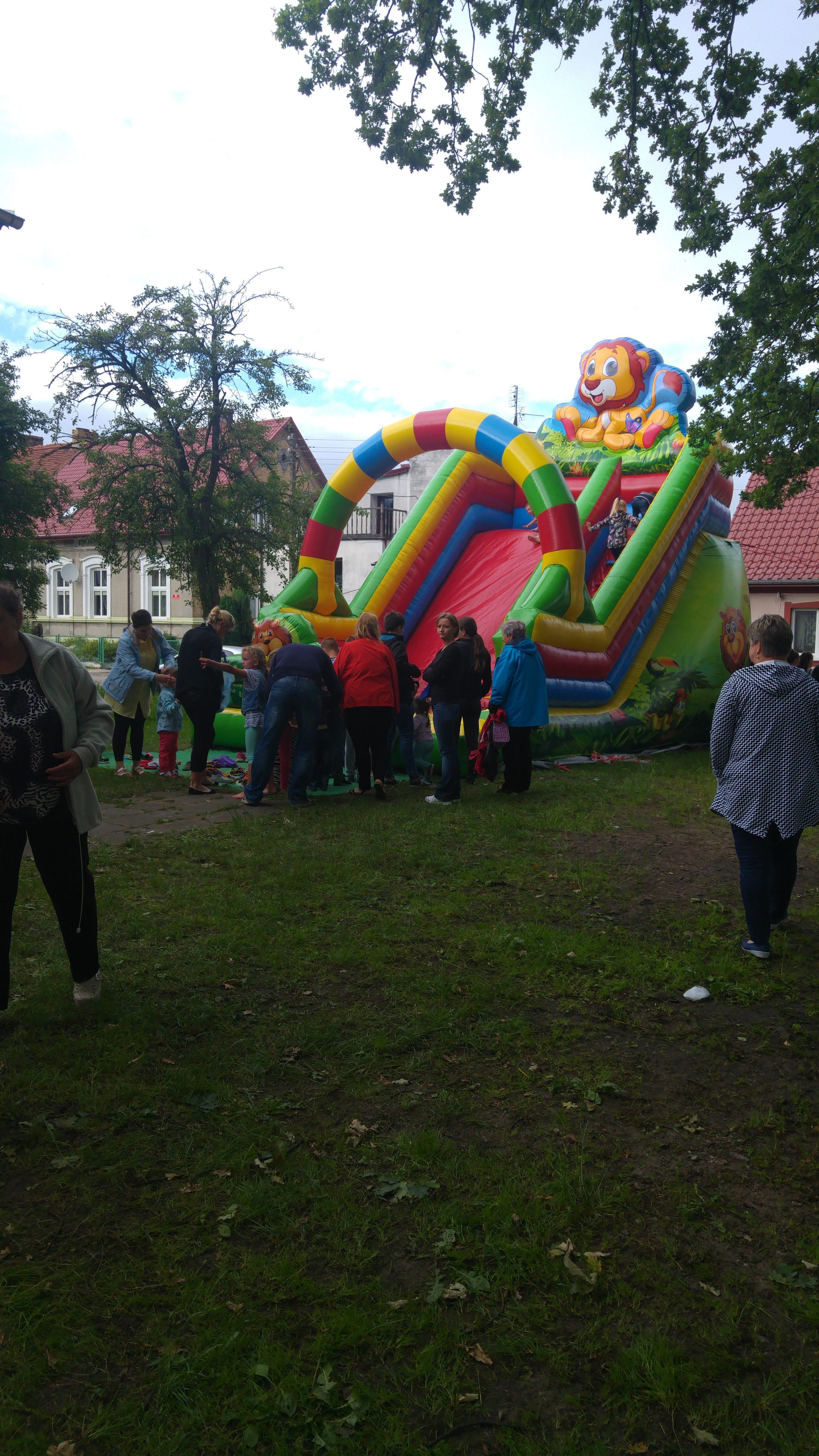 Mobilna Pomagalnia Społeczna 24-25.06.2017r. Fundacja e-medycyna 42